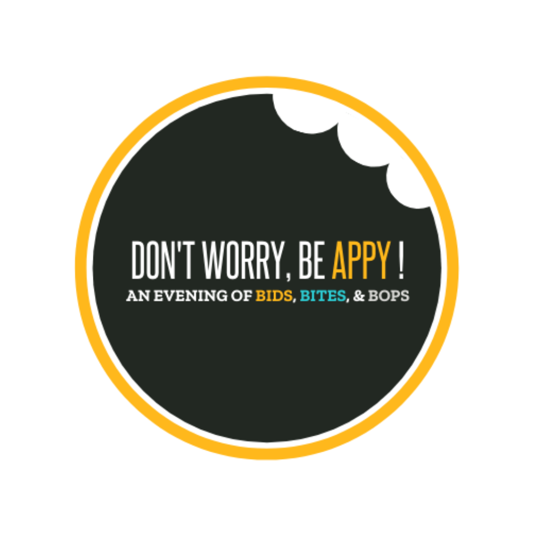 Big Brothers Big Sisters North Simcoe: Don't Worry, Be Appy! @ Virtual